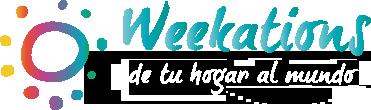 Weekations | De tu Hogar al Mundo
