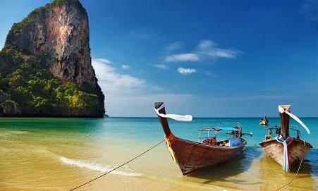 Descubrí Asia, mira nuestros paquetes turísticos