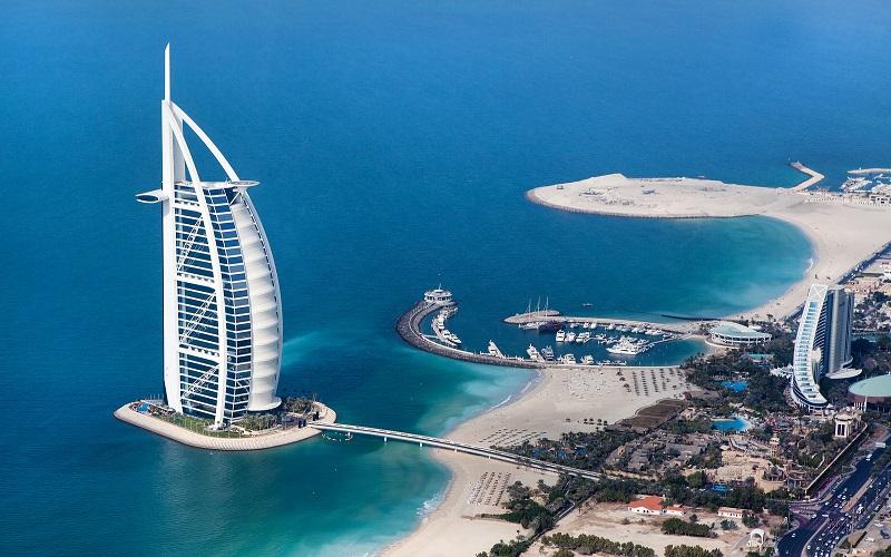 Descubrí Oriente Medio, mira nuestros paquetes turísticos
